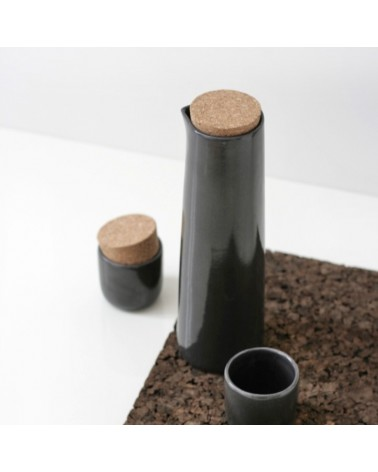 jug for coffee, tea or water