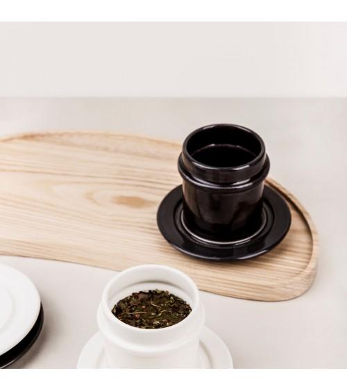designer ceramic cup