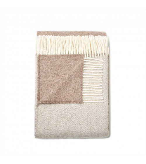 jacquard woven blanket